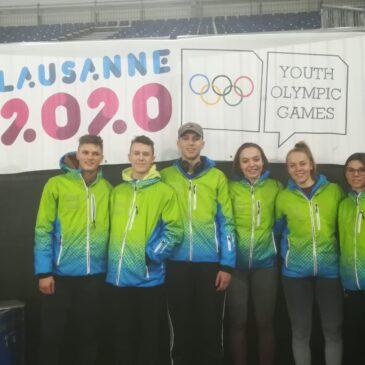 StarClass 2 – Junior Challenge (SAB-1) – 15-17 NovLausanne Svizzera