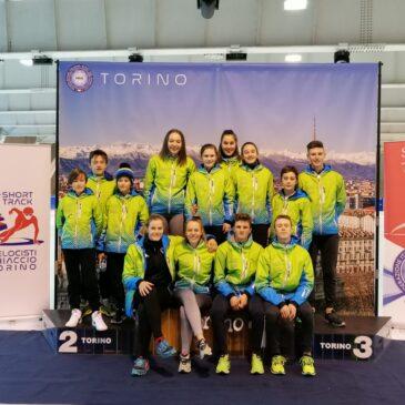 COPPA ITALIA terza prova – Torino, 15-16 Febbraio 2020